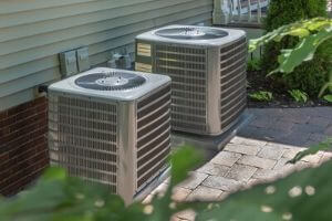 cleaning hvac